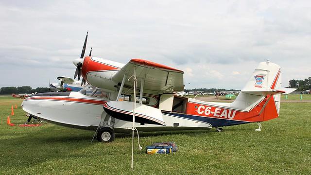 C6-EAU