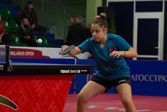 Qual Day 2 - 2017 ITTF Challenge Belgosstrakh Belarus Open
