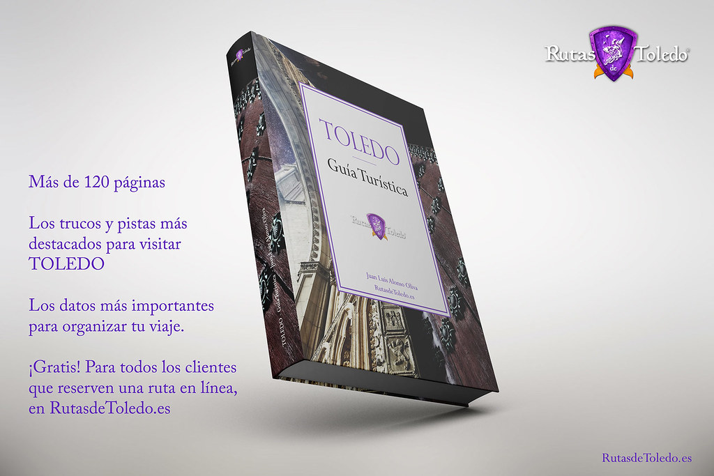 Guía Turística de Toledo en PDF