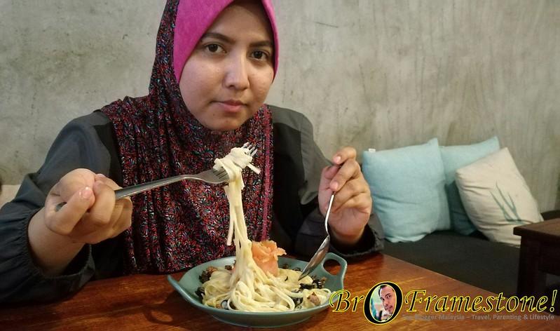 Pickle & Fig, Taman Tun Dr. Ismail