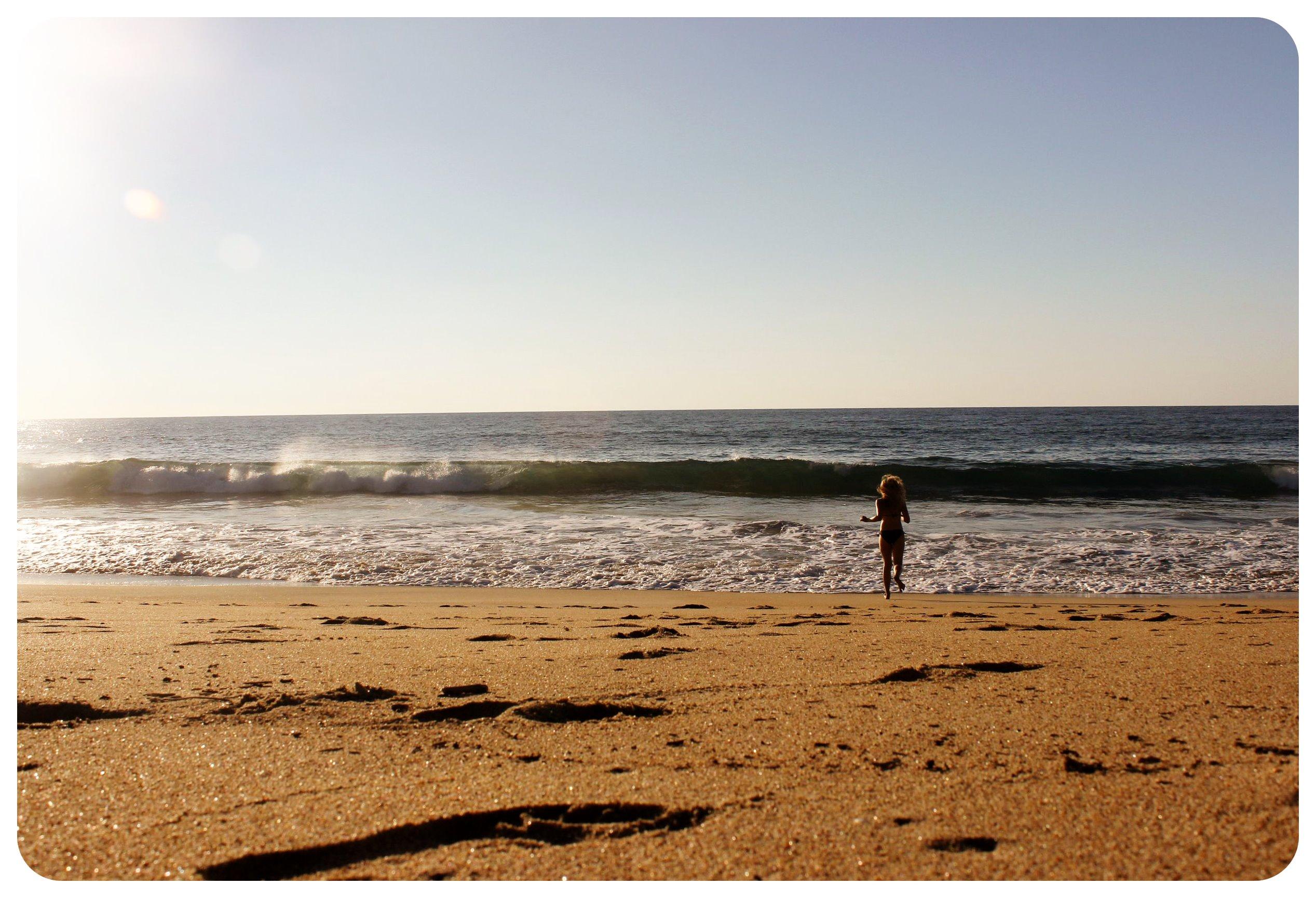 best beaches in nayarit