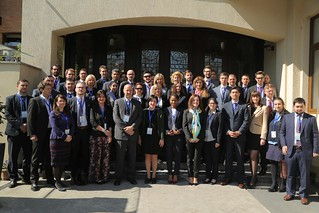 Regional meeting of the Inclusive Framework on BEPS for Eastern Europe and Central Asia - April 2017