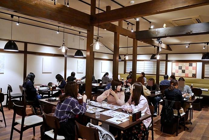 28 日本京都 錦市場 史努比茶屋 スヌーピー茶屋