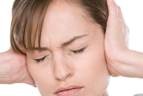 Obat Tetes Tinnitus