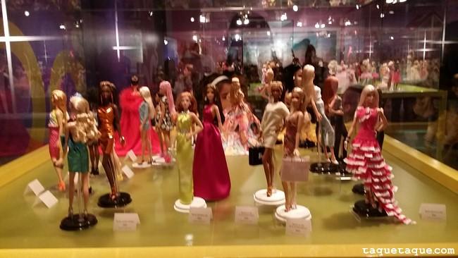 Barbies de 2000s