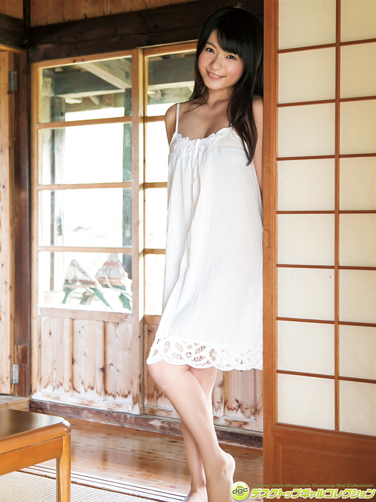 Mizuki Hoshina Sexy and Pretty (1)