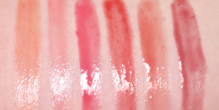 burt's bees tinted lip oil (1)