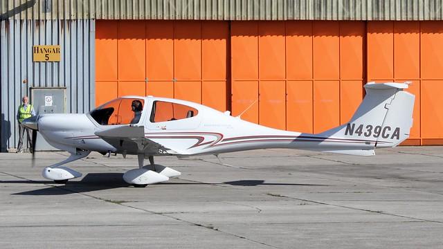 N439CA