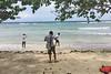 Sibale island - Sampong Gui-ob beach east