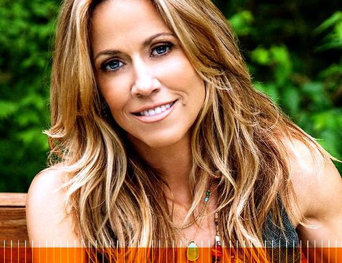 Sheryl Crow at the Dr. Phillips Center