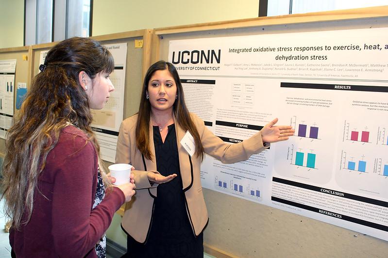2017 Graduate Research Forum