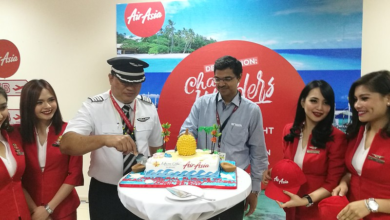 DavaoLife.com | AirAsia Heats Up Summer With New Flights to Davao, Cebu, Boracay, Palawan and Clark IMG_20170422_132009