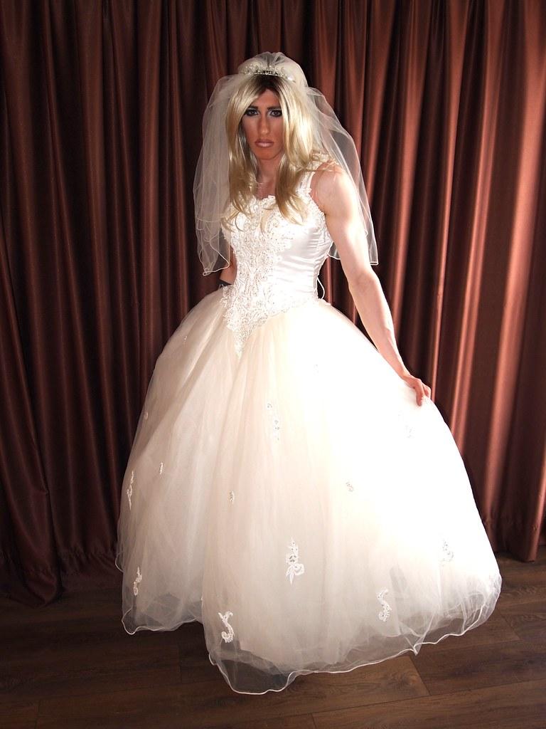 Bride 3 Maryse Flickr