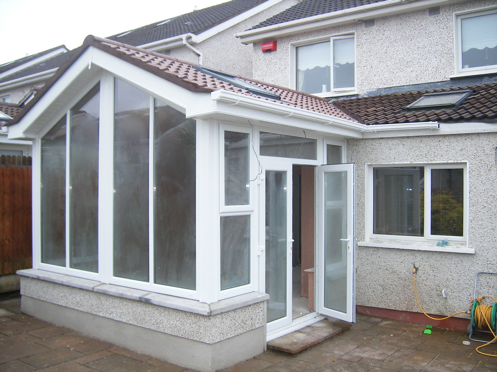Sunroom by conservatory designs dublin sunrooms by for Sunroom plans free