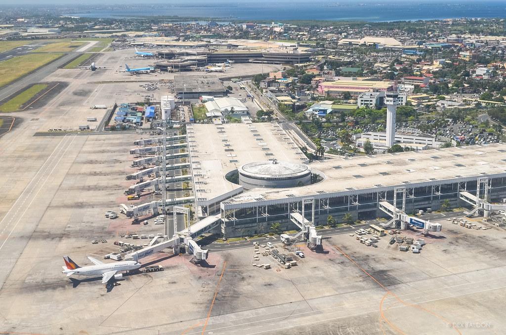 Panglao-Bohol International Airport Development Project
