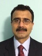 Dr. Amit Rastogi