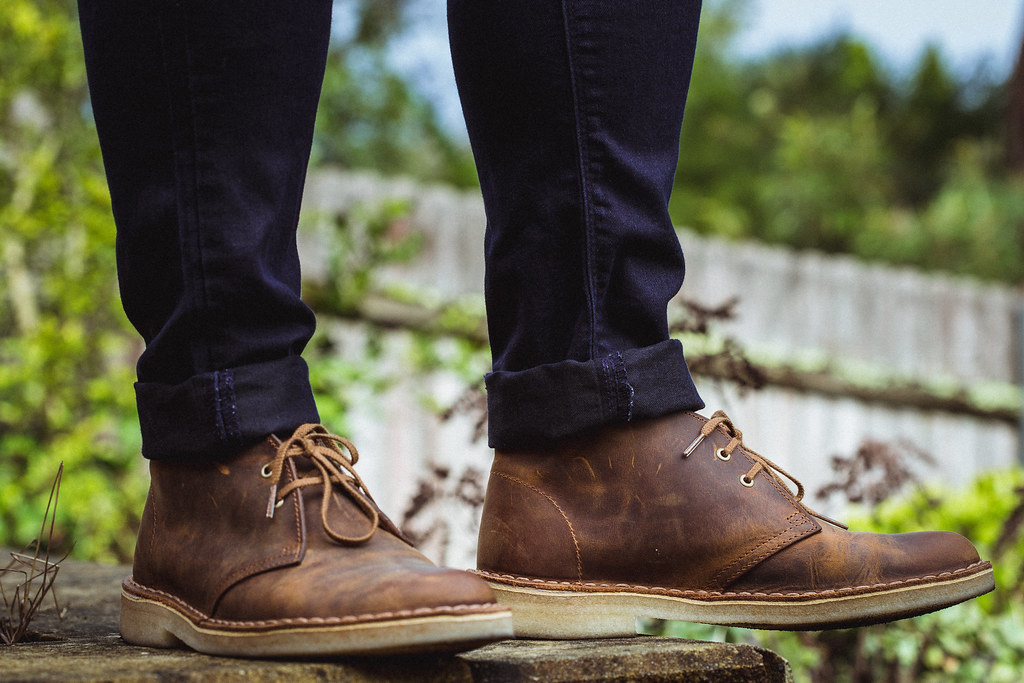Clarks Shoes For Flat Feet
