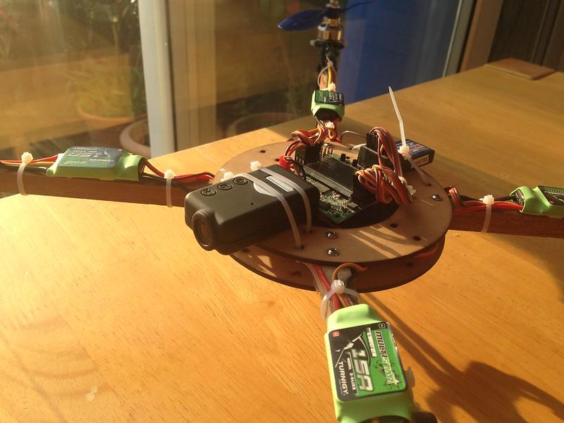 Mobius Camera Photo