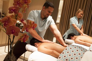 Couples Massage | by thepalmshotel
