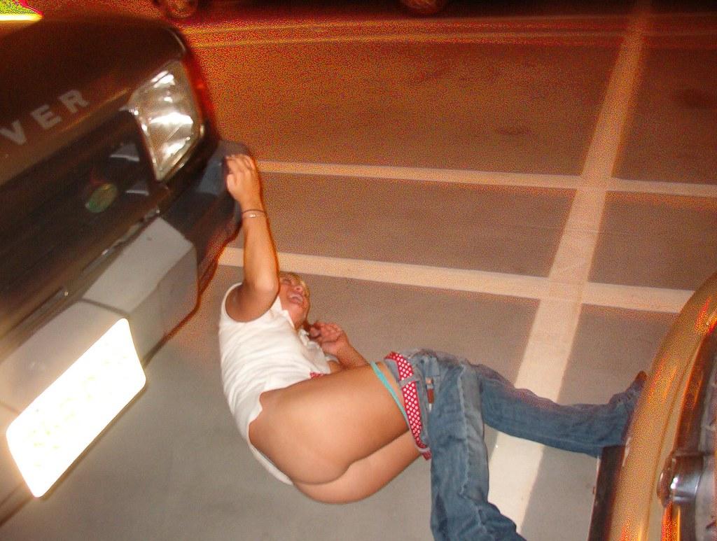 Drunk twink party