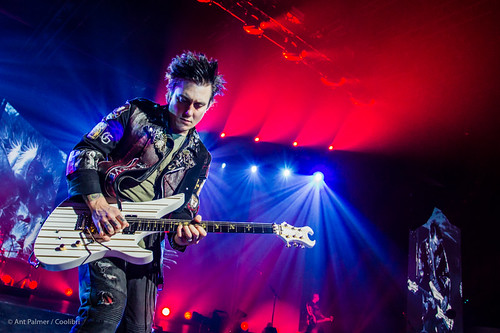 Avenged Sevenfold @ Mitsubishi Electric Halle