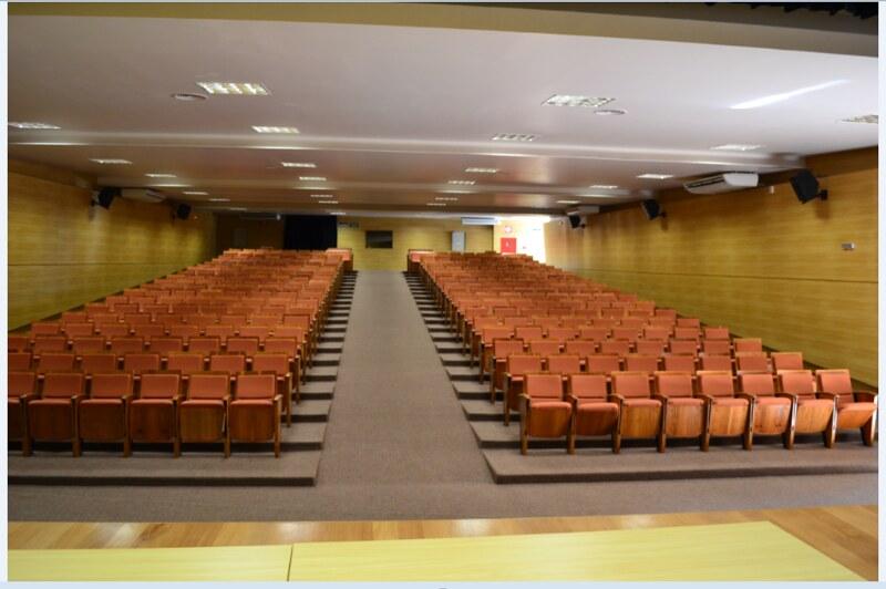 Centro de Convenções e Eventos FADECIT