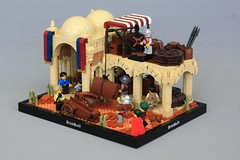Katoren Siege Workshop by -LittleJohn