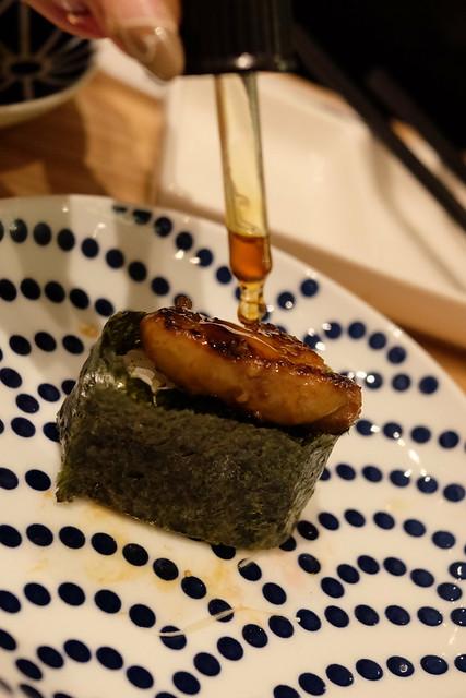 フォアグラ寿司 津田沼 焼肉寿司 22