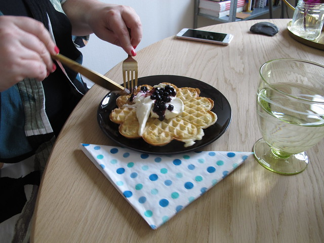 saturday, waffle day, helsingborg