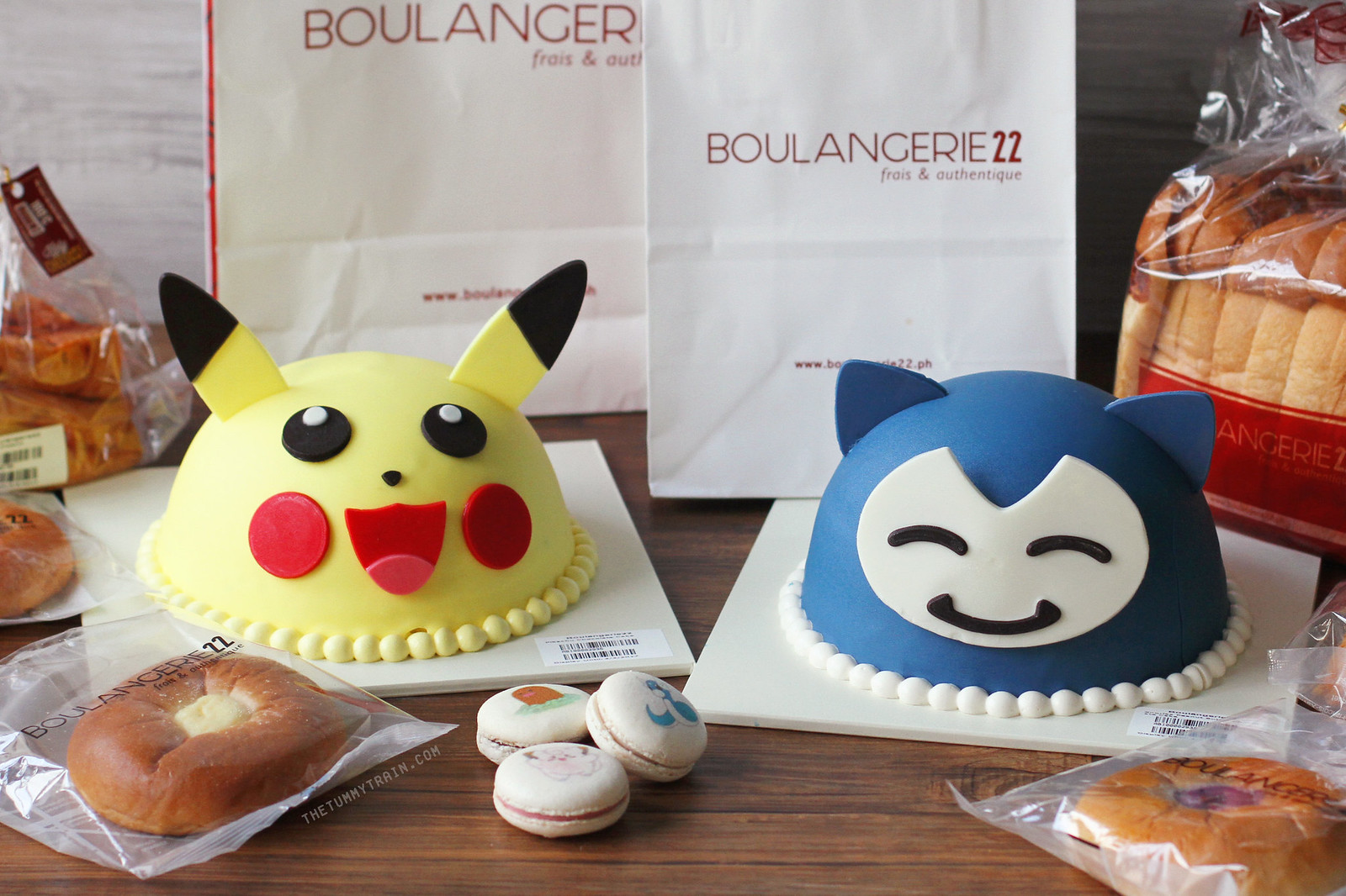 32922199230 3f791708b7 h - Fuel your Pokemon Go craze with Boulangerie22 Pokemon Cakes