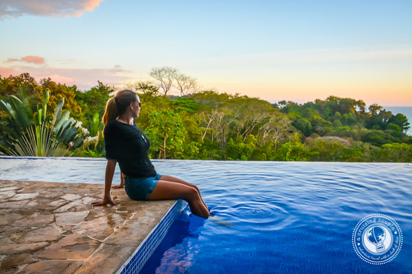 Accommodation Near Playa Hermosa Costa Rica: Tiki Villas