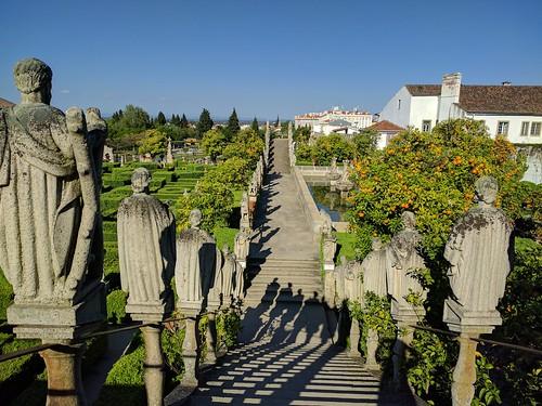 Castelo Branco - Portugal