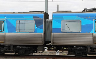 Possible Comeng inter-carriage door upgrade option 1, Craigieburn TMF | by Daniel Bowen