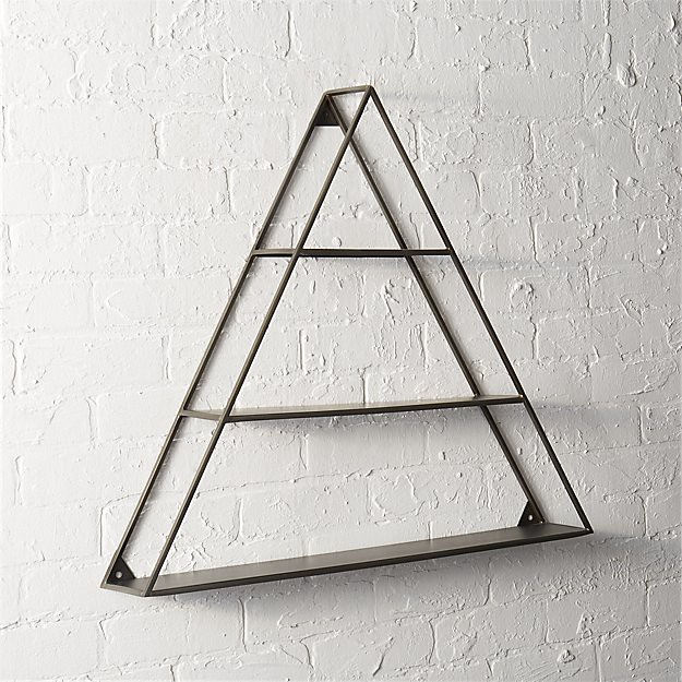 a-frame-shelf