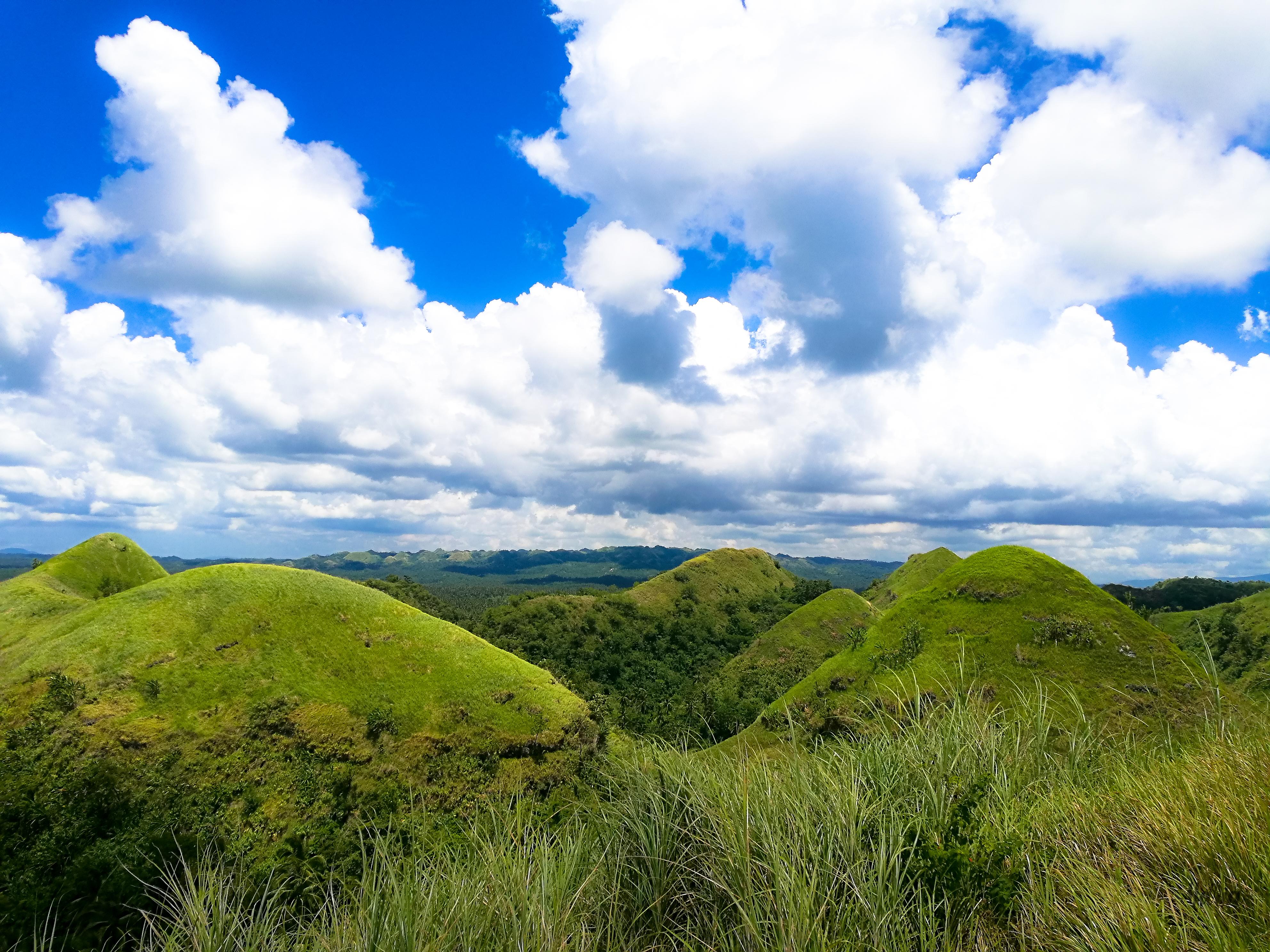 Quitinday Hills | Semana Santa 2017