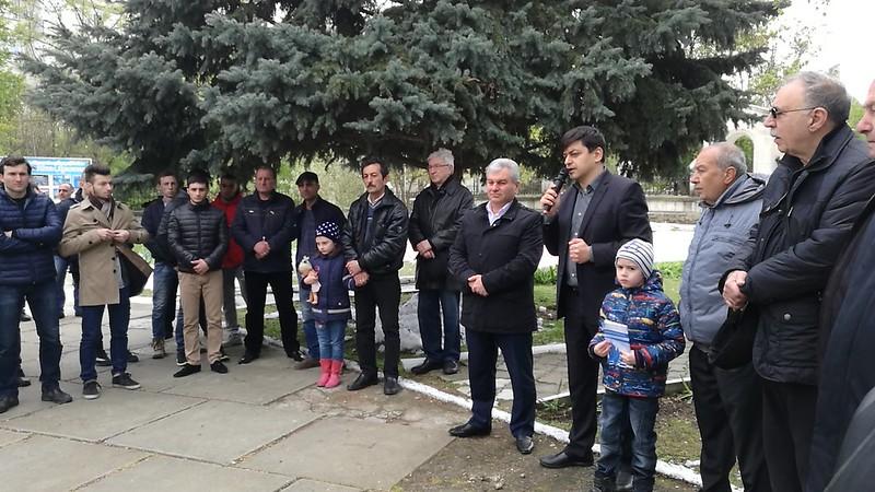 24 апреля 2017 года - День Памяти жертв Геноцида Армян