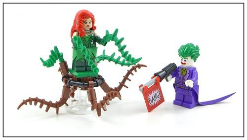 The LEGO Batman Movie 70908 The Scuttler figures11