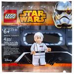LEGO Star Wars 2015 - Admiral Yularen (5002947)