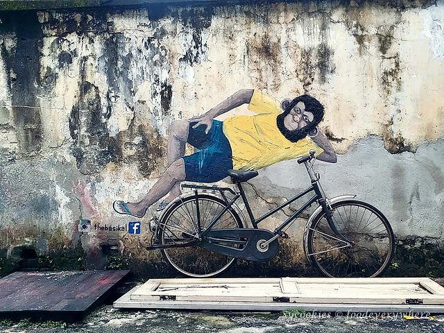 10.The Basikal @ Bangsar