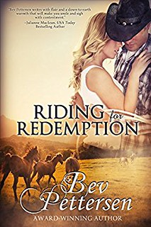 Riding for Redemption by Bev Petterson