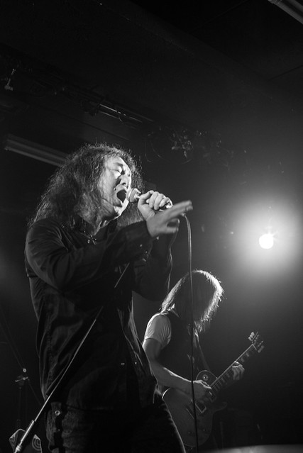TONS OF SOBS live at 獅子王, Tokyo, 15 Apr 2017 -00160