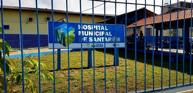 Administrador hospitalar assumirá o comando do HMS no lugar de farmacêutica, Hospital Municipal de Santarém