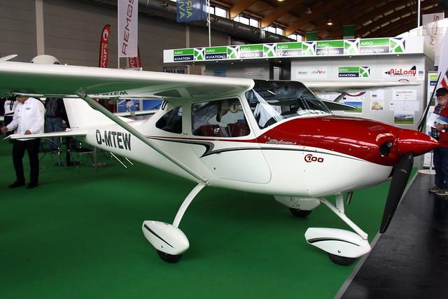 AirLony Skylane C100 D-MTEW