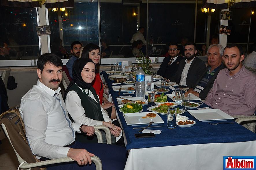 Avukatlar 5 Nisan'ı kutladı 11