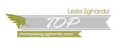 Lesia Zgharda - Top