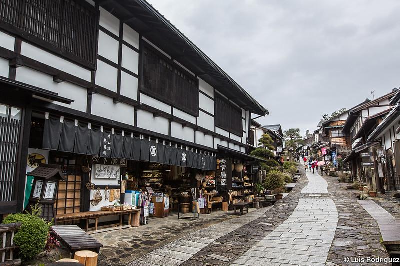 Ruta-Nakasendo-Magome-Tsumago-23