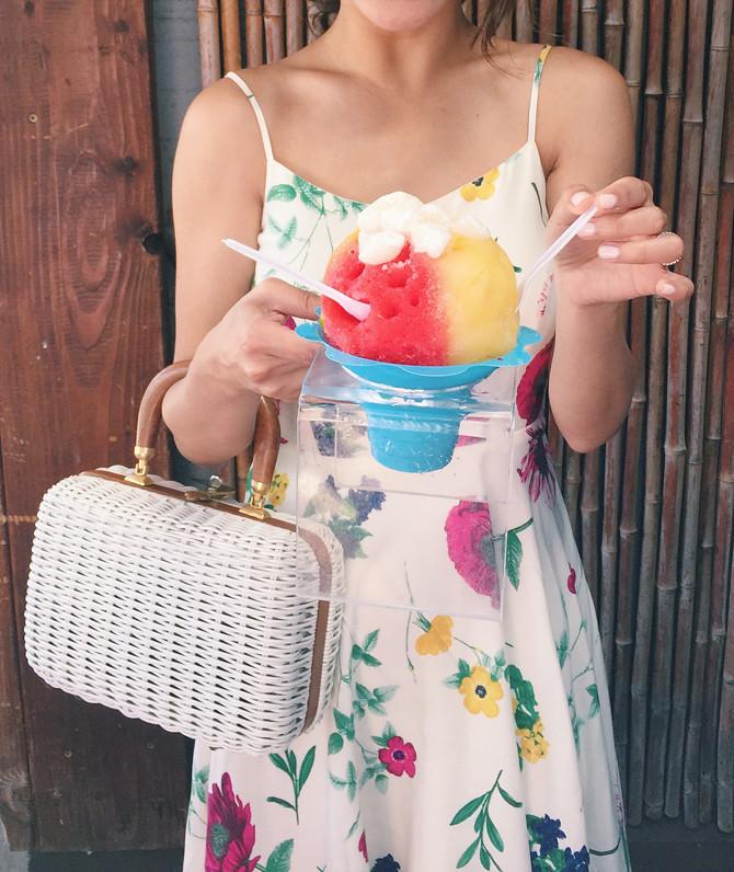 ululanis hawaiian shave ice maui dessert
