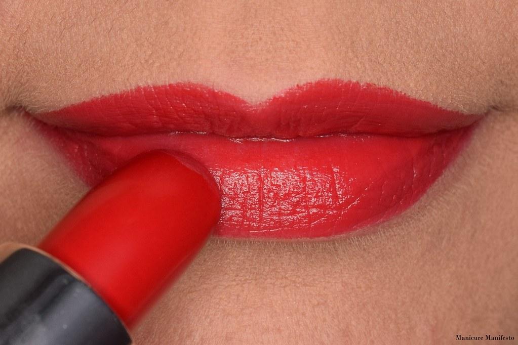 Zoya frankie lipstick