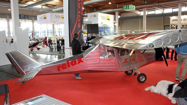 Roland Z-120 Relax