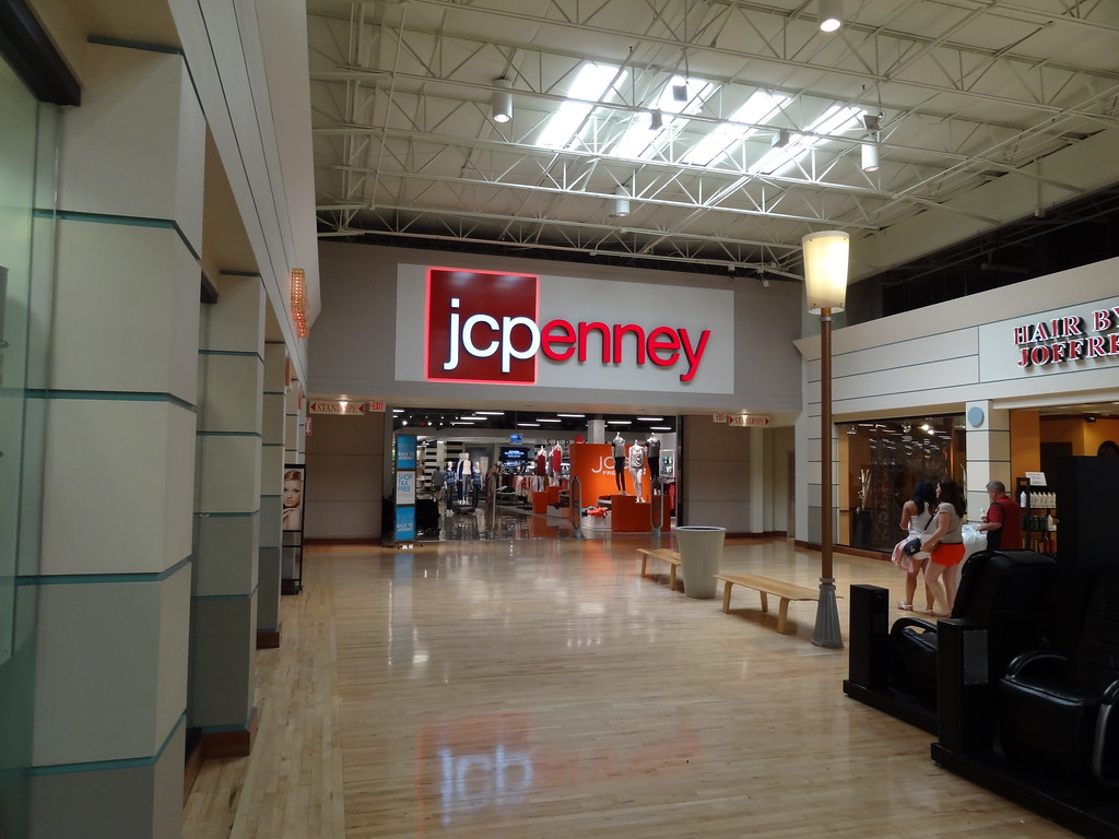 Image gallery jcpenney outlet for Jc penneys